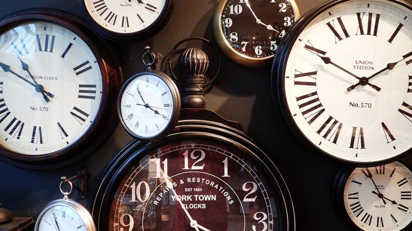 God, Time andRepentence