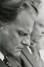 Four Life Lessons from Billy Graham
