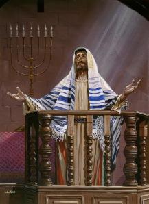 Yahuwshuwa-synagogue