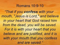 Romans 10-9,10