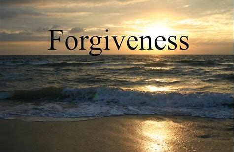 Forgiveness7