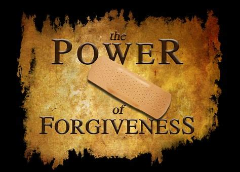 Forgiveness8