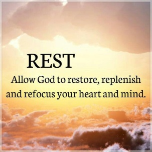 Gods Rest