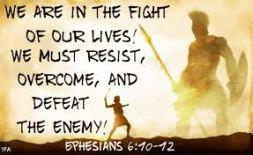 spiritual warfare1