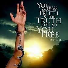 Truth John 8-32