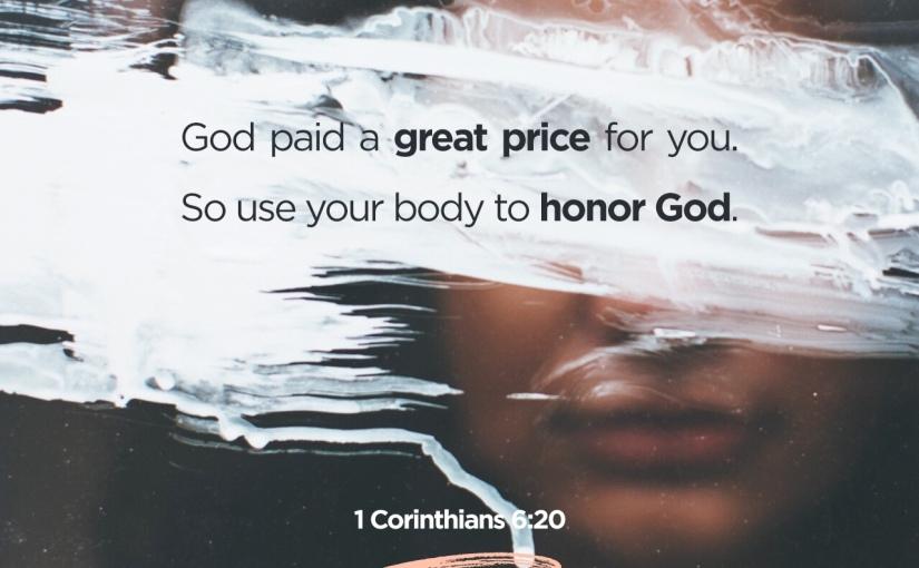 We Owe God
