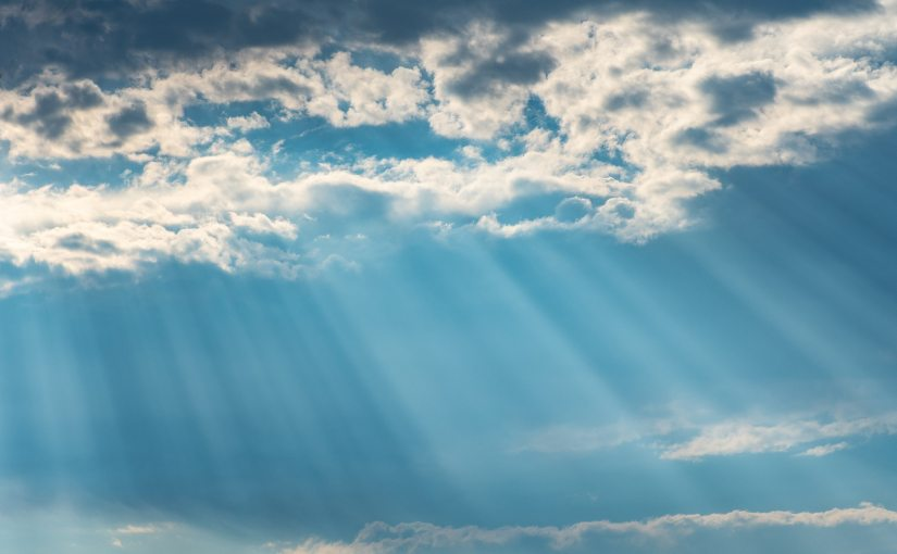 Our Enduring God