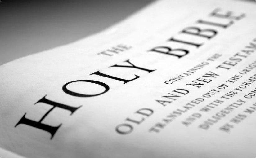 Bible Fun Facts