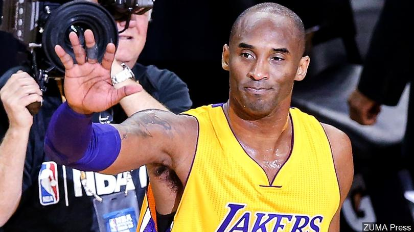What Kobe's Death Reminds Us aboutGod